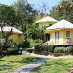 Nimmanoradee Resort op Koh Samet