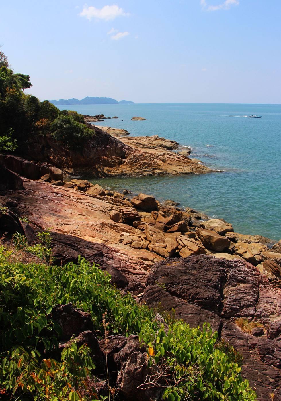 Koh Chang Noi viewpoint