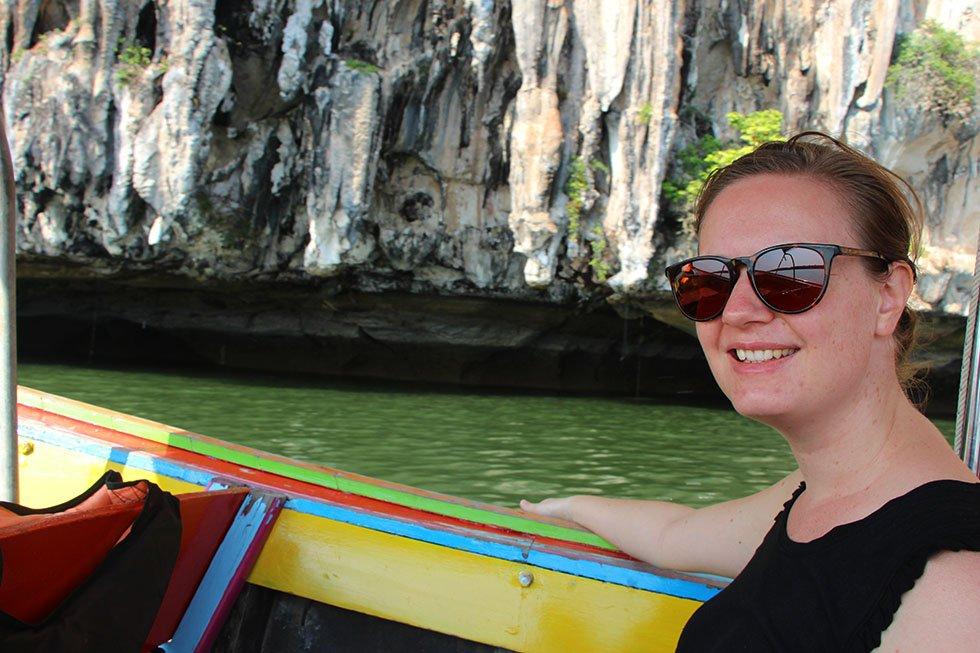 Mariska Phang Nga Bay
