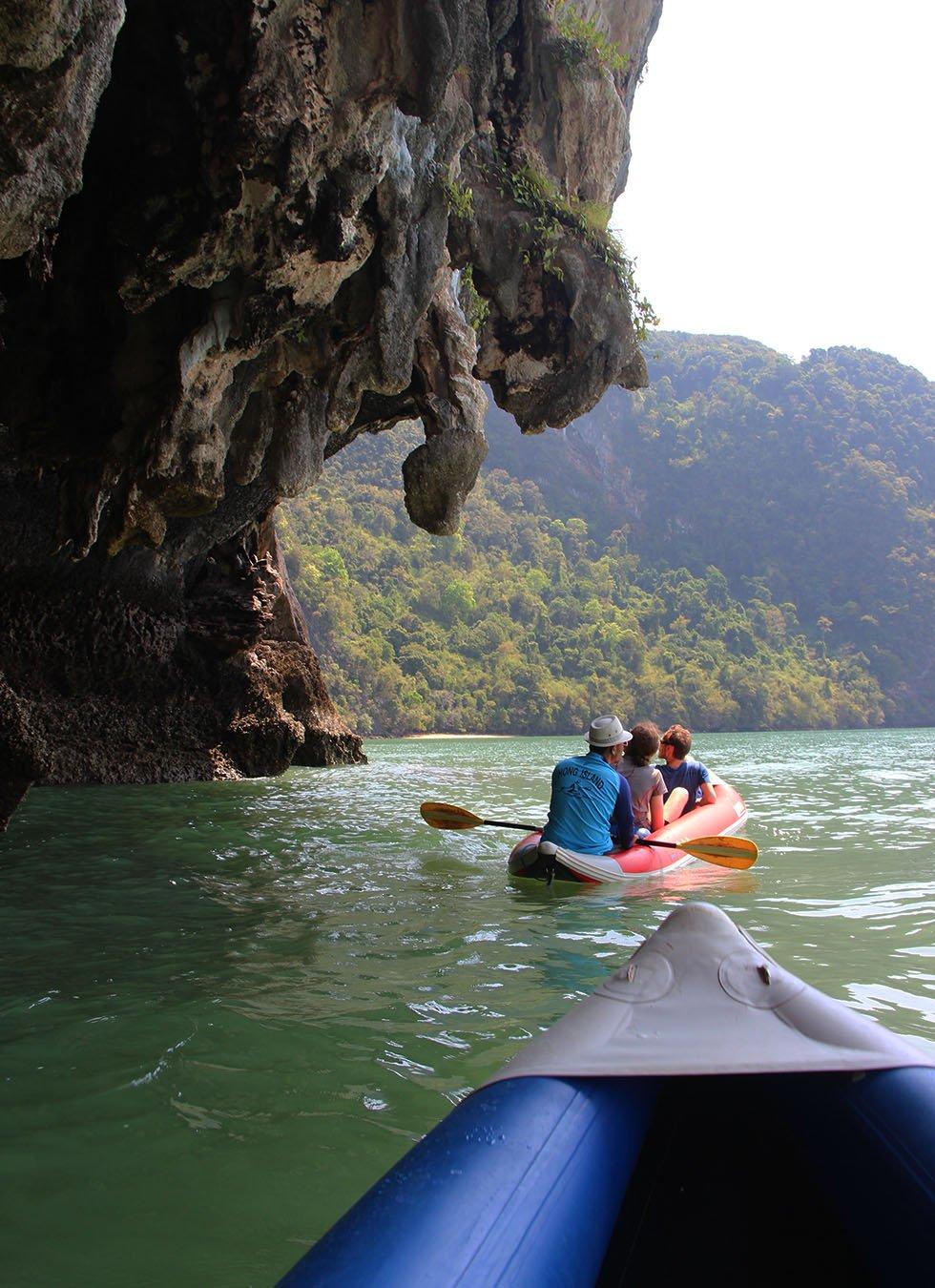 Varen Phang Nga Bay