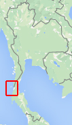 Google Maps Koh Phayam