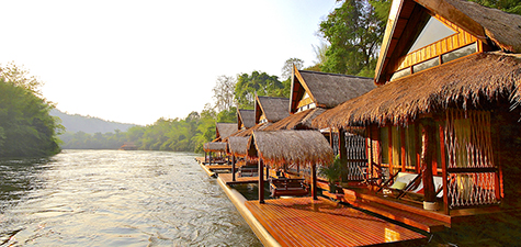 Hotels - Tips Thailand
