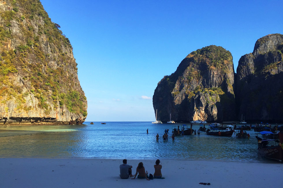 Maya Bay - Koh Phi Phi
