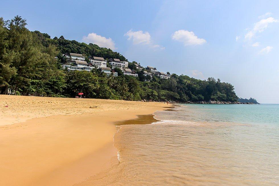 Nai Thon Beach 2