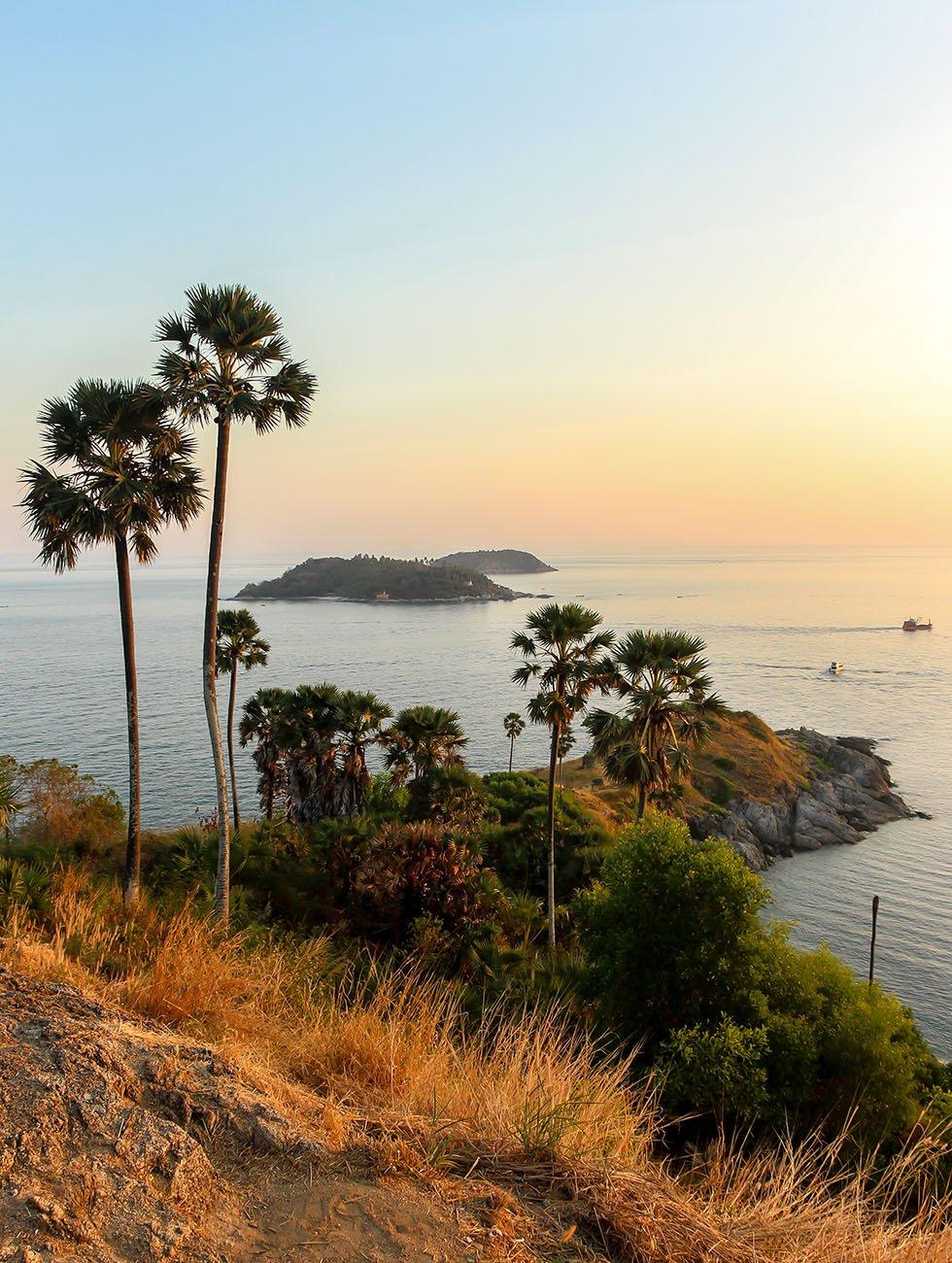 Promthep Cape - Phuket bezienswaardigheden