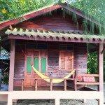 Sawasdee Resort op Koh Chang Noi