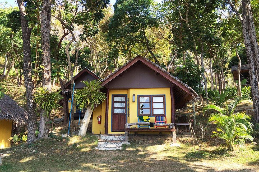Baan Phu Lae Bungalow