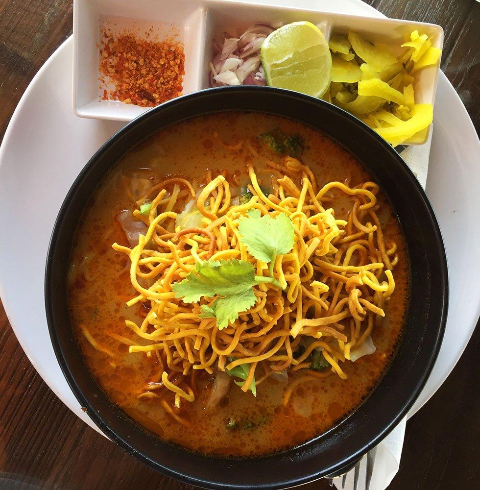 Khao Soy Koh Lanta
