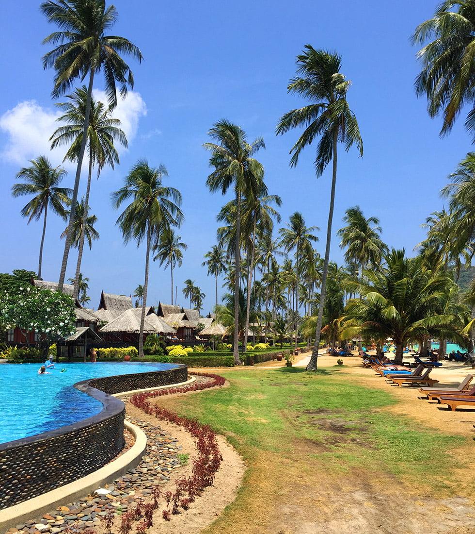 Koh Phi Phi Village Resort