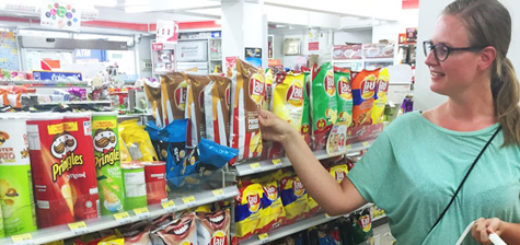 7-Eleven Chips getest