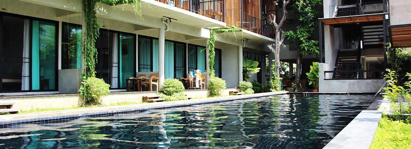 Lamphu House Chiang Mai