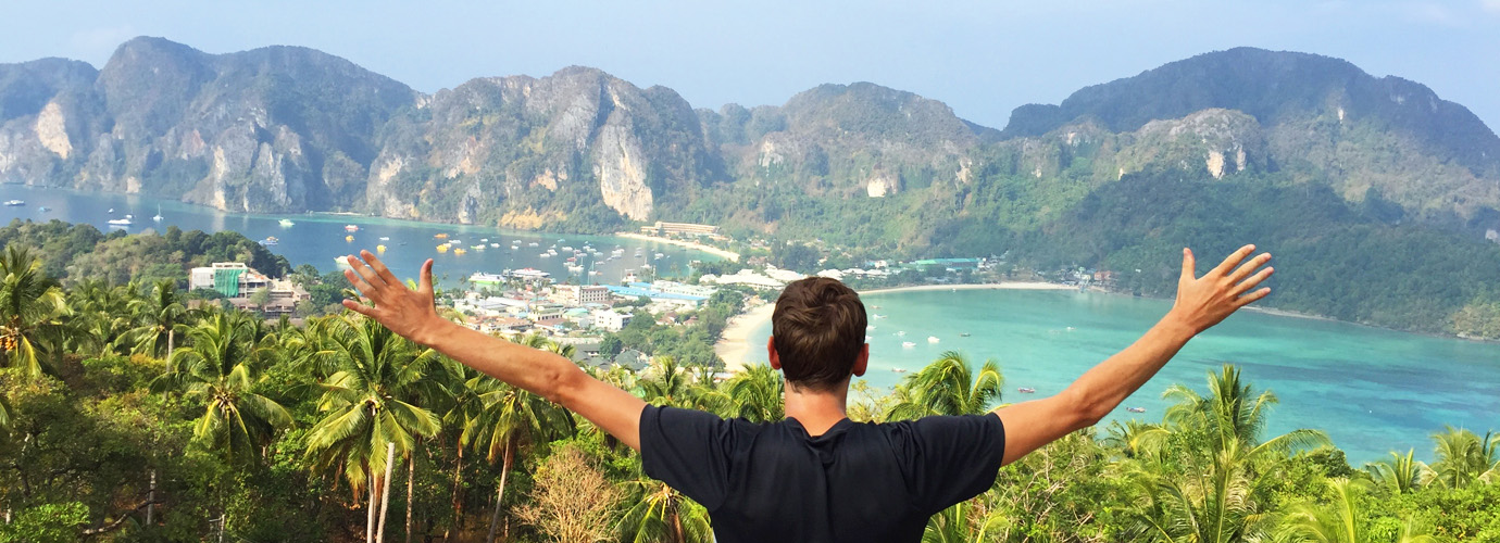 Tips Koh Phi Phi