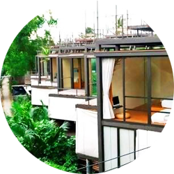 Bangkok Treehouse Resort