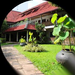 Baan Kaew Guesthouse in Chiang Mai