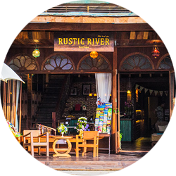 Rustic River Boutique in Chiang Mai