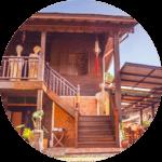 Swiss-Lanna Lodge in Chiang Mai