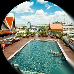 D&D Inn Bangkok