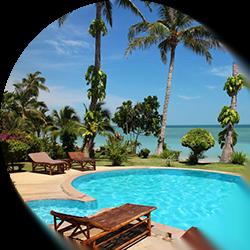 Crystal Bay Beach Koh Samui