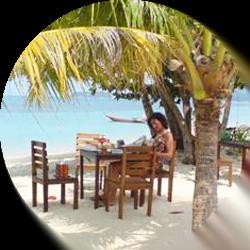 Sea Scene Resort op Koh Phangan