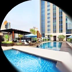 Sofitel Bangkok Sukhumvit