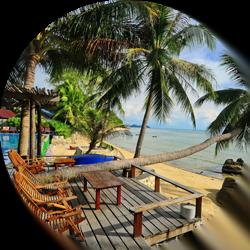 Sunset Cove Resort op Koh Phangan