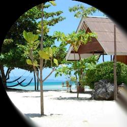 V-View Beach Resort op Koh Phangan