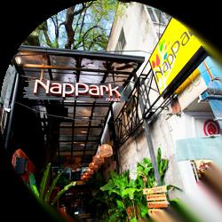 NapPark Hostel @ Khao San Bangkok