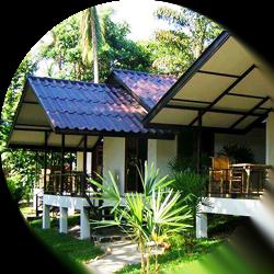 Lucky Gecko Garden Koh Chang