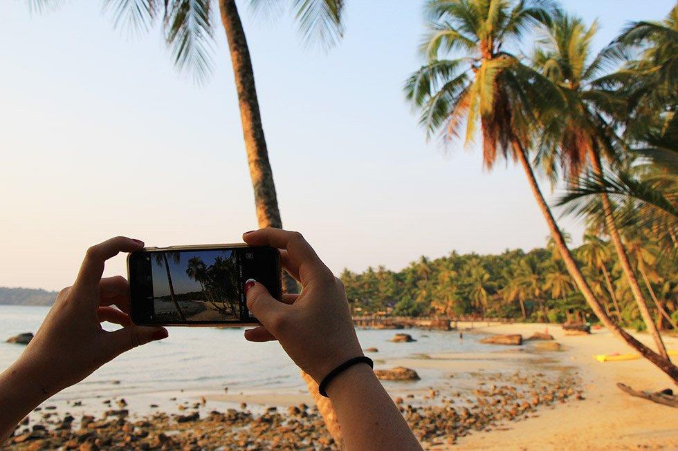 Ao Noi Beach op Koh Kood