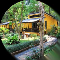 Garden of Joy op Koh Chang