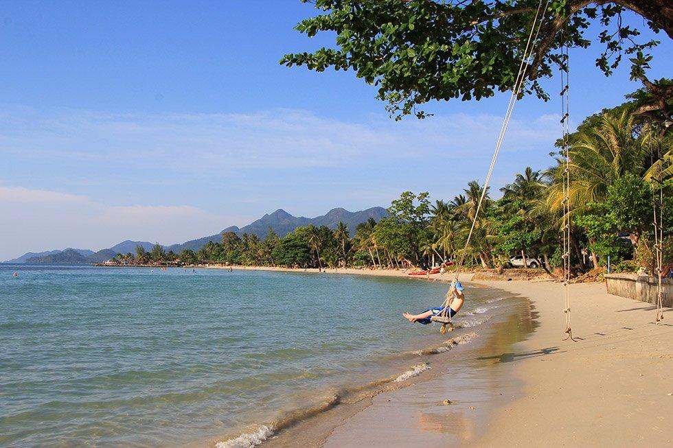 reisadvies thailand 2020