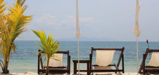 Heerlijk relaxen bij Sivalai Beach Resort