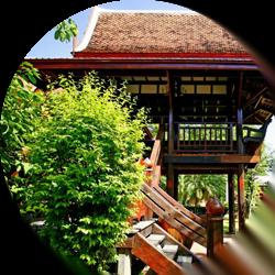 Ayutthaya Retreat in Ayutthaya