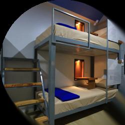 Good Dream Hostel op Koh Tao