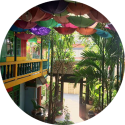 Goodmorning by Tamarind in Ayutthaya