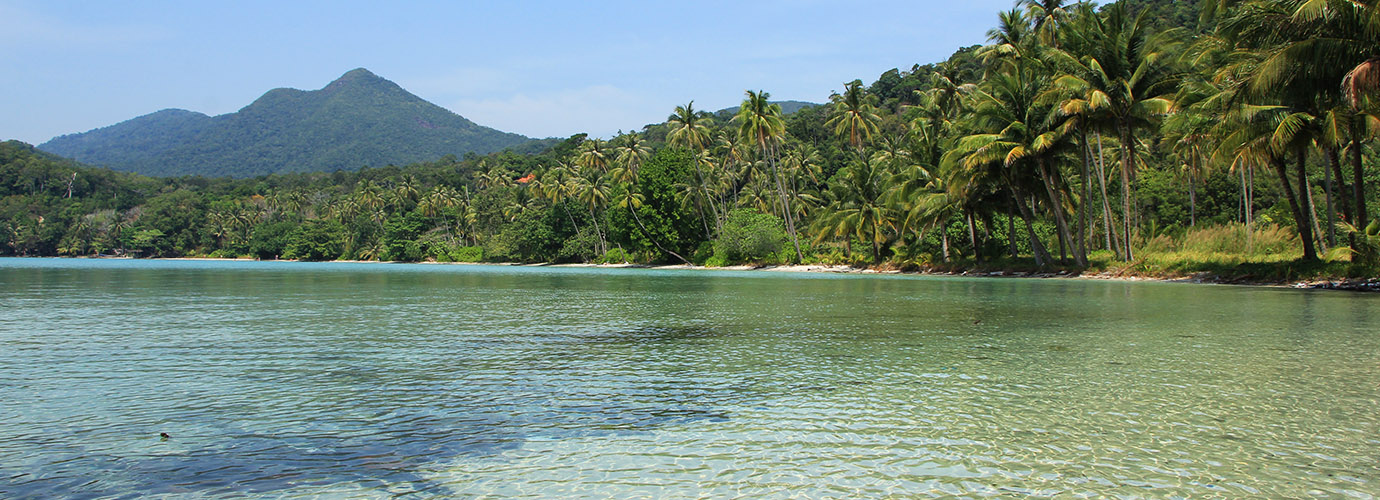 Koh Chang Tips Thailand Long Beach