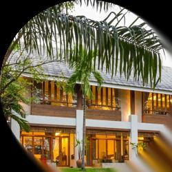 Niwas in Ayutthaya