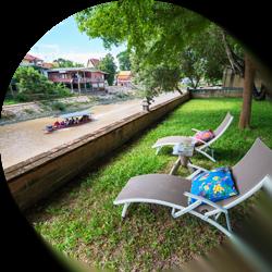 Phuttal Residence in Ayutthaya