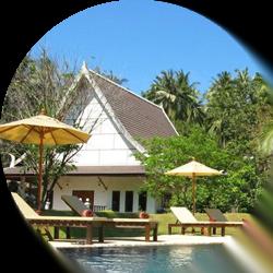 Woodlawn Villas Resort op Koh Tao