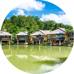 Ban Sainai Resort in Ao Nang - Krabi