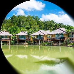 Ban Sainai Resort in Ao Nang - Krabi