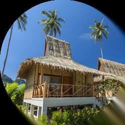 Phi Phi Island Village Beach Resort op Koh Phi Phi