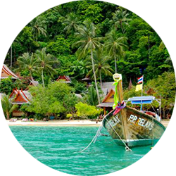 Relax Beach Resort op Koh Phi Phi