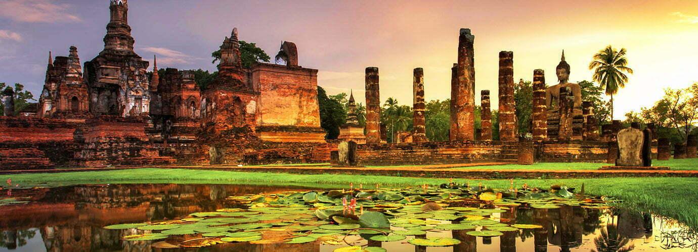 Tips Sukhothai