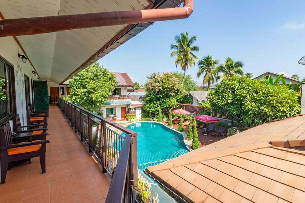 Hotel Goedkoop Thailand