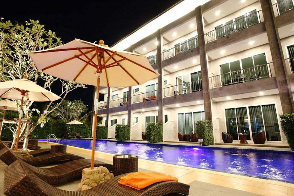 Phuket Tips THailand Hotel