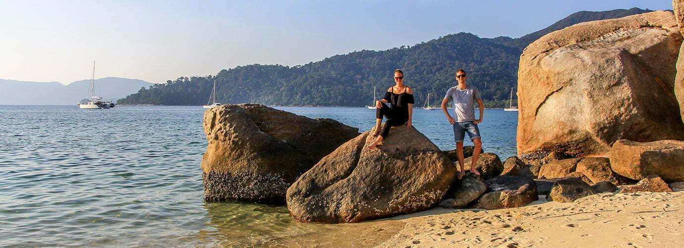 Tips Thailand bij Koh Lipe