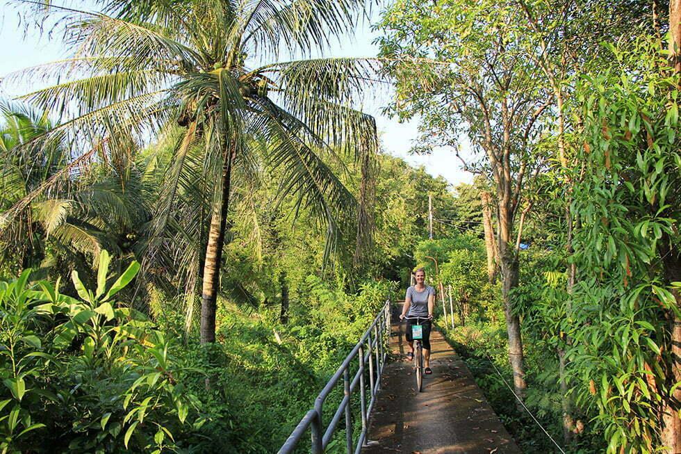 leuke route thailand 4 weken