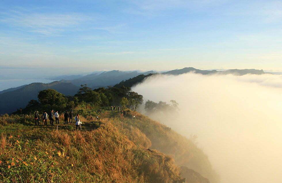 Chiang Rai bezienswaardigheden