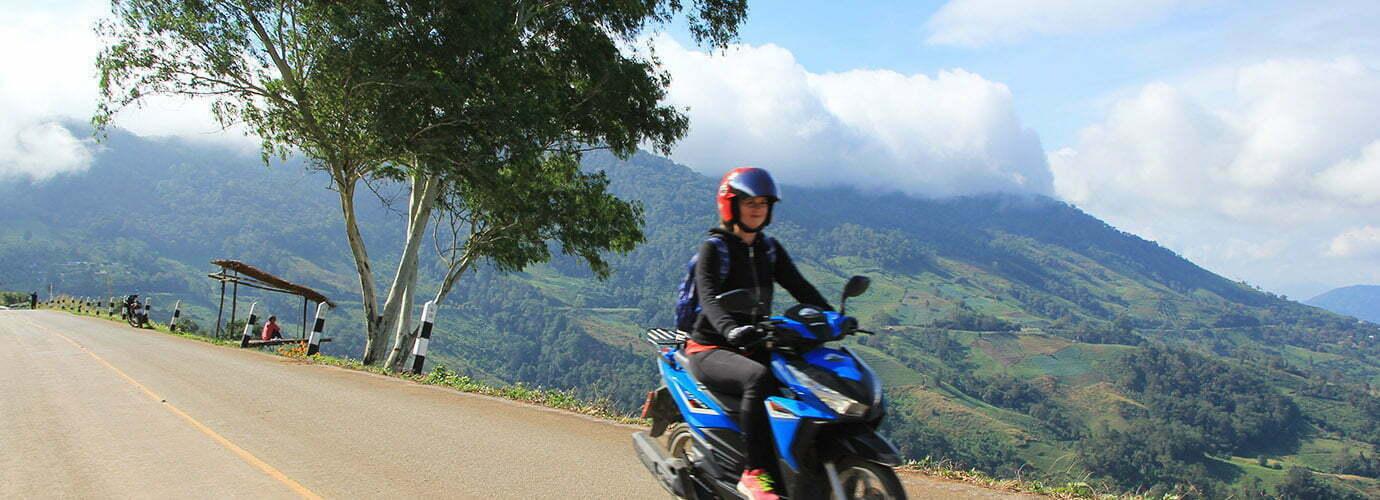 Vervoer in Chiang Rai